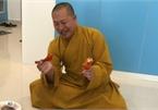 Phật giáo huyện Củ Chi báo cáo về việc giải quyết ông Nguyễn Minh Phúc