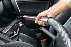Những mẹo khử mùi thuốc lá cho ô tô