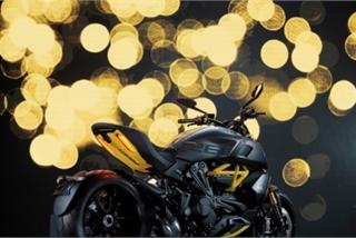 """Ducati """"miễn nhiễm"""" với đại dịch Covid-19"""