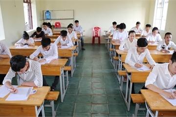 Thủ khoa tuyển sinh vào lớp 10 Nghệ An là nữ sinh Trường THCS Hồ Xuân Hương