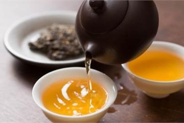 Vietnam's special tea