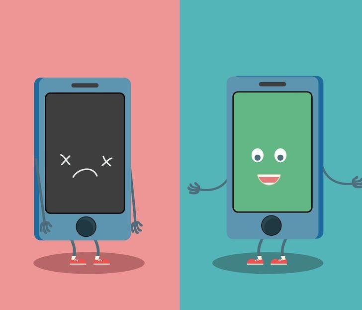 Những lầm tưởng về sạc pin smartphone, có thể bạn chưa biết - Ảnh 2.