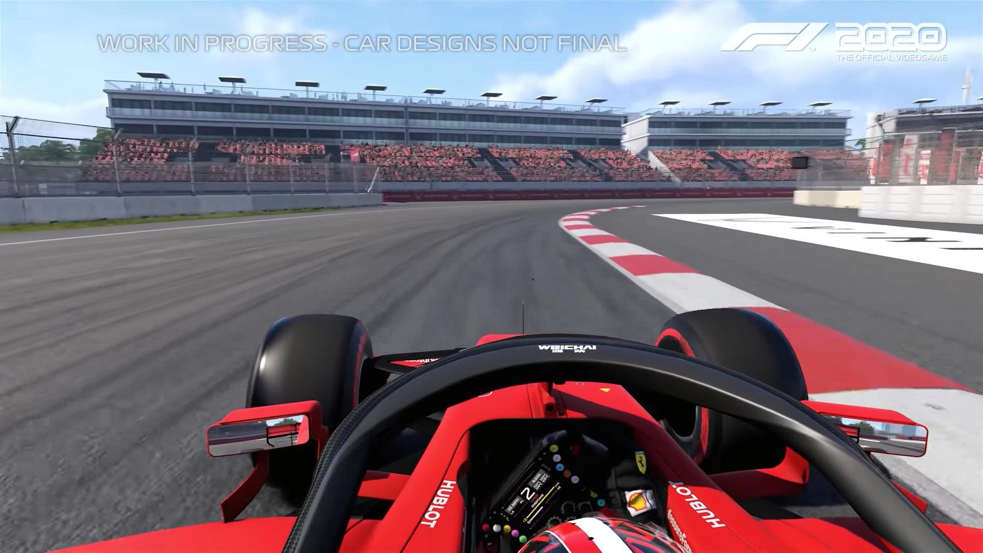 Đường đua F1 tại Việt Nam bất ngờ xuất hiện trong tựa game đua xe đình đám - Ảnh 1.