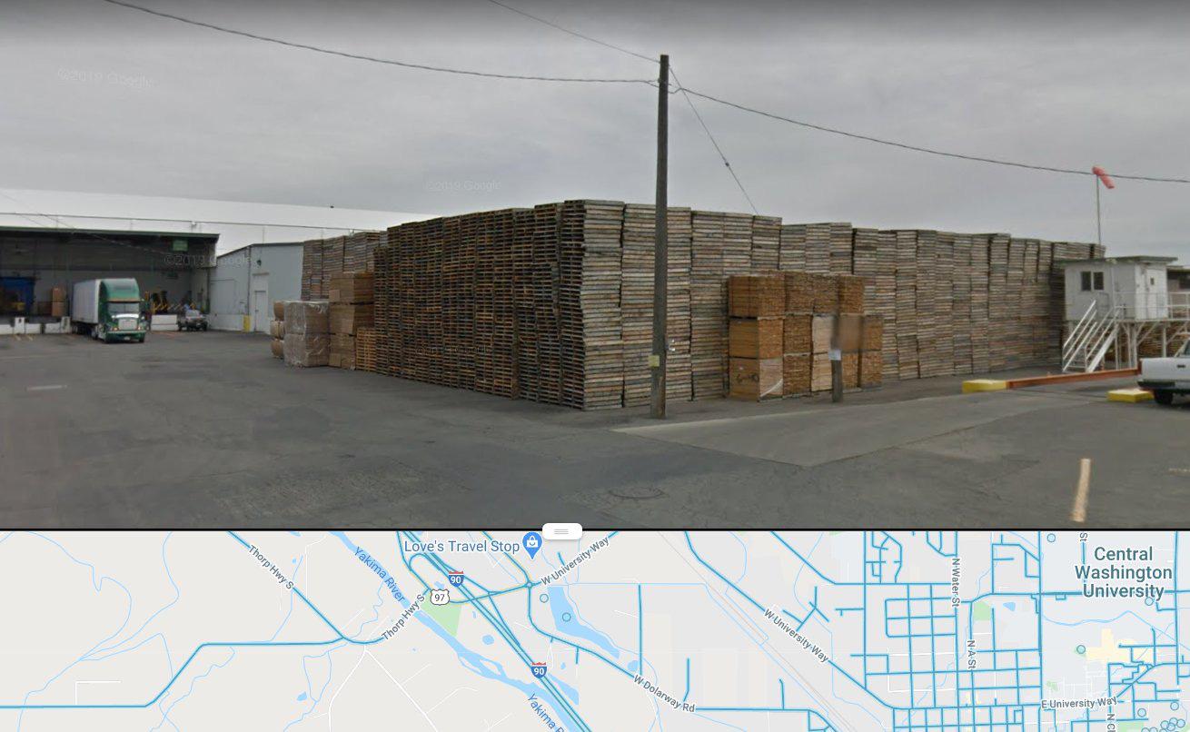 Cậu sinh viên ngồi yên tại nhà mà vẫn có thể đi phượt quanh nước Mỹ nhờ Google Street View - Ảnh 2.