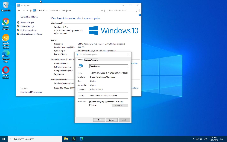 Microsoft sắp loại bỏ một trong những tính năng hữu dụng nhất của Windows - Ảnh 1.