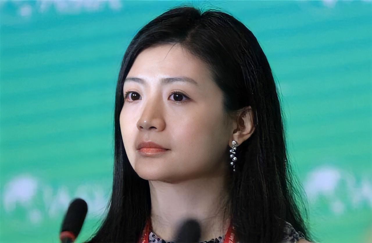 Nữ hoàng tài chính xinh đẹp như búp bê Barbie là ai mà khiến Jack Ma phải 3 lần bay đến tận Thung lũng Silicon để thu phục? - Ảnh 2.