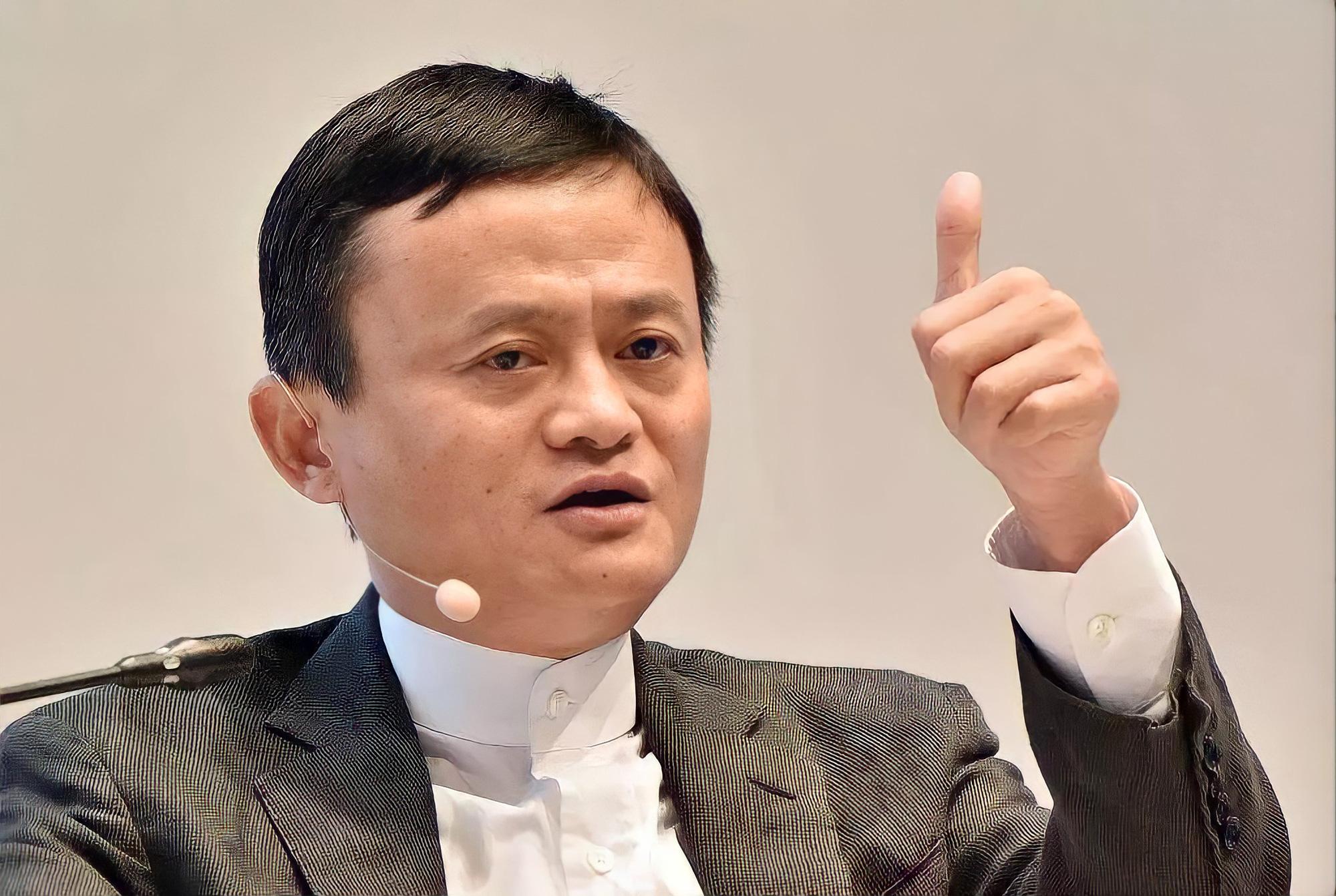 Nữ hoàng tài chính xinh đẹp như búp bê Barbie là ai mà khiến Jack Ma phải 3 lần bay đến tận Thung lũng Silicon để thu phục? - Ảnh 4.