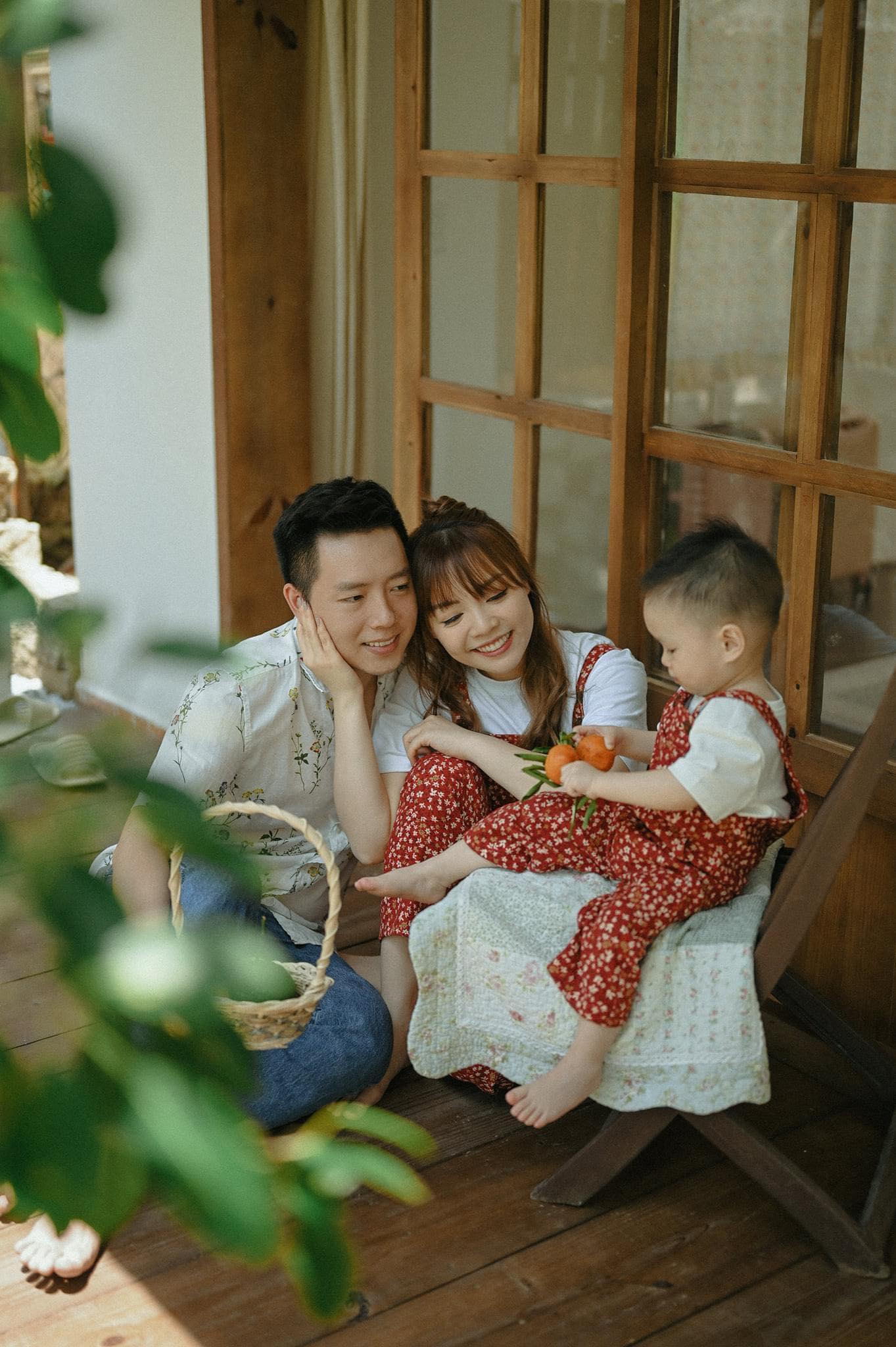 Hot mom Trinh Phạm than thở 4 sự thật trần trụi sau khi có con, không hề màu hồng như từng tưởng tượng - Ảnh 3.
