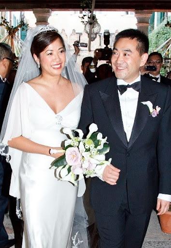"""Cổ tích sụp đổ: Cặp đôi tỷ phú yêu 10 năm, kết hôn 2 năm đã lao vào cuộc chiến kiện tụng kinh hoàng và """"hố sâu"""" hào môn bóp nghẹt nàng con dâu đẳng cấp! - Ảnh 4."""