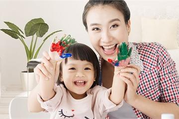 Học mẹ Nhật 5 bài học về dạy con ngay từ khi còn bé, cực ngoan ngoãn và thông minh