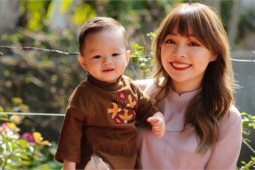 Hot mom Trinh Phạm than thở 4 sự thật trần trụi sau khi có con, mẹ nào đọc xong cũng thấy 'chuẩn đét'