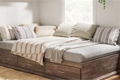 5 quy tắc chọn đồ nội thất giúp nhà có nhỏ cỡ nào cũng sẽ ngăn nắp gọn gàng và trông rộng hơn