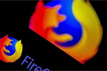 Firefox trên Android dính lỗi nghiêm trọng: vẫn bật camera ngay khi điện thoại đã khóa màn hình