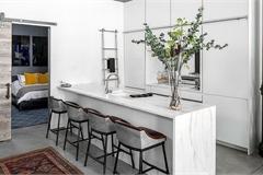 Những khu bếp xinh đẹp, mang lại cảm hứng nấu nướng mỗi ngày nhờ vài thao tác các bà nội trợ nên biết