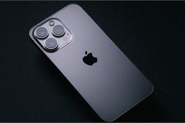 Apple bị phạt 43 tỷ đồng vì bán iPhone 13 không kèm bộ sạc