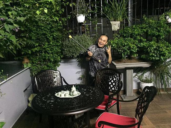 Cận cảnh căn nhà vài chục tỷ của danh hài Xuân Hinh trên con phố đắt đỏ của Hà Nội-10