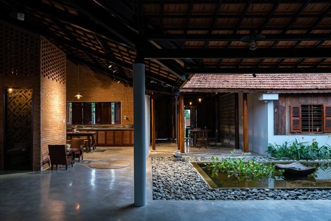 Chán nhà tầng, vợ chồng Việt xây nhà 2.000m2 như nhà địa chủ-12