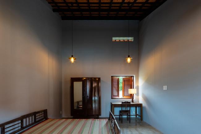 Chán nhà tầng, vợ chồng Việt xây nhà 2.000m2 như nhà địa chủ-14