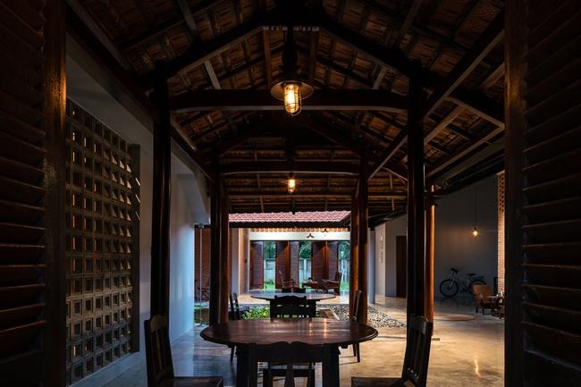Chán nhà tầng, vợ chồng Việt xây nhà 2.000m2 như nhà địa chủ-16