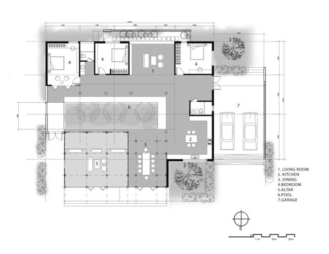 Chán nhà tầng, vợ chồng Việt xây nhà 2.000m2 như nhà địa chủ-18