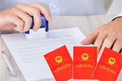 Lưu ý: 3 loại giấy tờ không thể thiếu khi sang tên sổ đỏ năm 2021