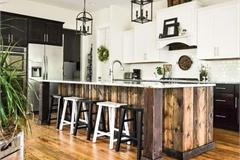 20 ý tưởng thiết kế bếp khó quên để 'vợ nấu chồng vui'