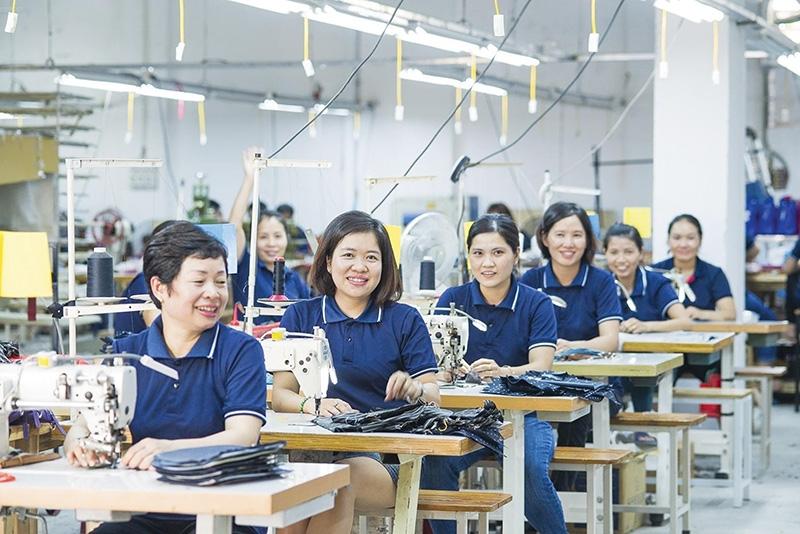 Breaking through prejudices holding back female founders