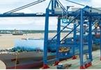 Port backlogs force alternative actions