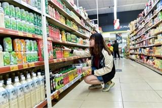 Consumer Confidence Index hits record in Q1