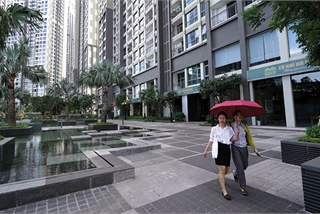 Still difficult for foreigners to buy housing in Vietnam