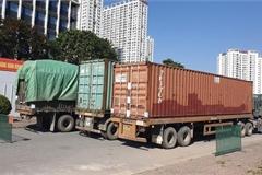 Bắt hơn 100 tấn dược liệu nhập lậu từ Trung Quốc về Việt Nam
