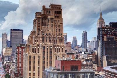 Rao bán căn penthouse 51 triệu đô nghi mua bằng tiền biển thủ