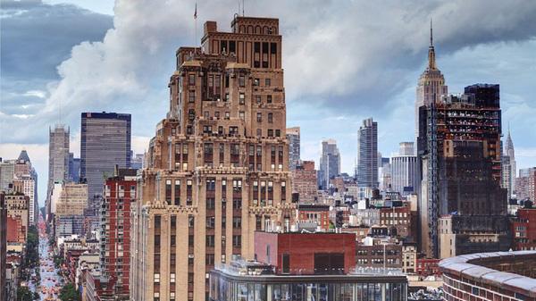Giao bán căn penthouse 51 triệu đô nghi mua bằng tiền biển thủ