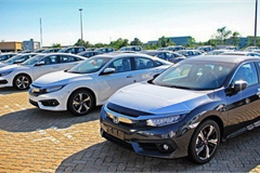 Bộ Công Thương tiếp tục kiến nghị ưu đãi thuế linh kiện ô tô trong nước