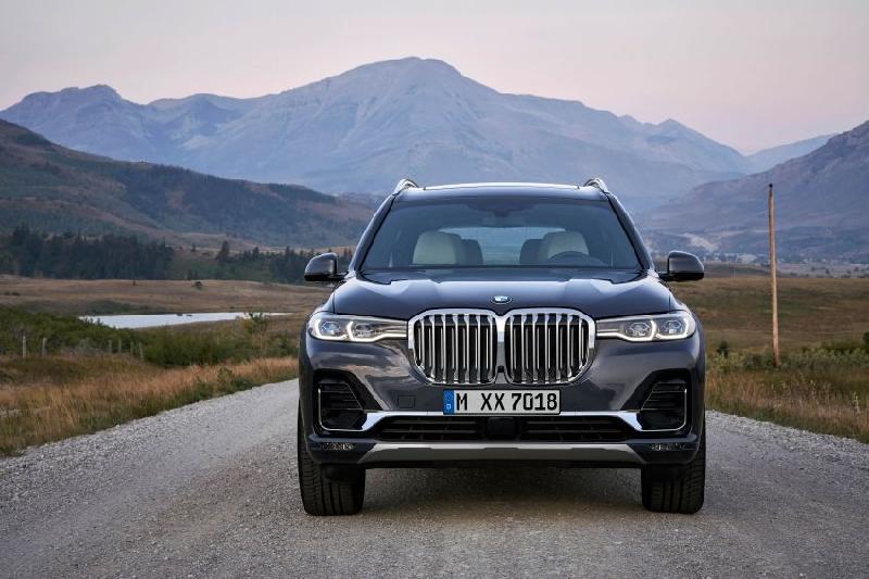 Khác với phần còn lại, người Trung Quốc đặc biệt thích thiết kế mới của BMW