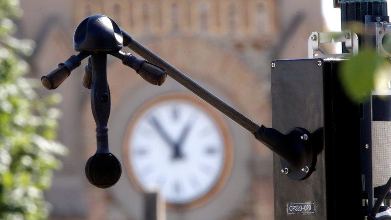 Radar âm thanh sẽ không chỉ ghi nhận âm lượng mà còn cho phép định vị chính xác lộ trình của phương tiện vi phạm.