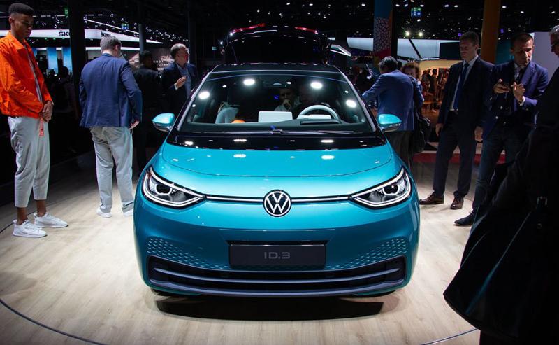Volkswagen cam kết I.D3 sẽ có tùy chọn âm thanh đặc trưng khi có mặt trên thị trường vào năm 2020.