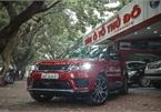 Chạy lướt 2000km, chủ xe Range Rover Sport HSE lỗ gần 1 tỷ đồng
