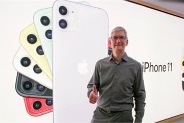 Apple thời CEO Tim Cook vẫn chưa đạt kỳ vọng?