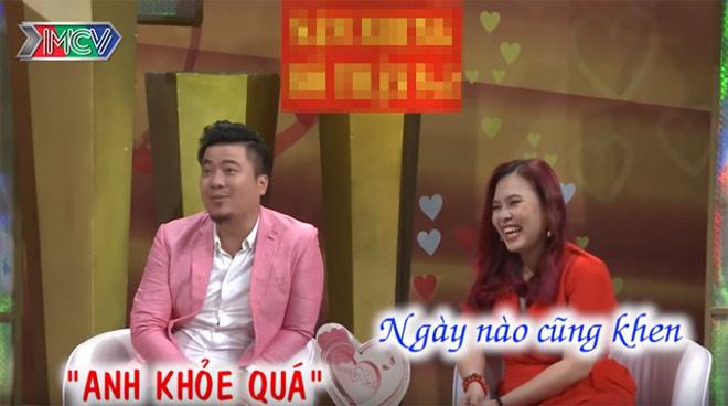 """tuong chi yeu qua duong, co gai tao bao """"xu"""" ban trai sau 2 dem o khach san hinh anh 5"""