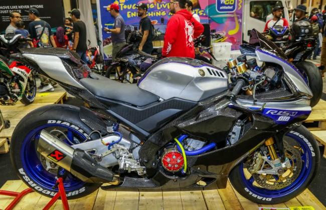 choang: exciter 150 bien hoa thanh loat moto sieu hoanh trang hinh anh 18