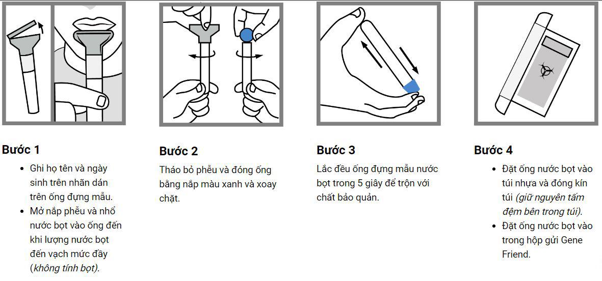 Tiến sĩ người Việt tự giải mã gene bằng trí tuệ nhân tạo