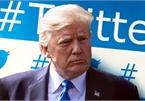Ông Trump lần đầu bị kiểm duyệt thông điệp trên mạng xã hội