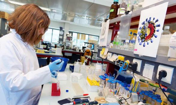 27 nhà khoa học ký thư bác tin virus corona thoát từ phòng thí nghiệm TQ