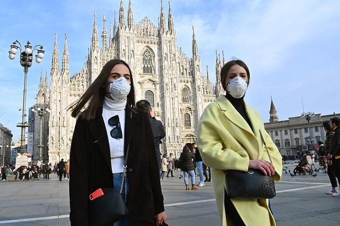Italy đau đầu tìm bệnh nhân số 0 nhiễm Covid-19