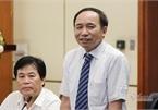 Bộ TT&TT bổ nhiệm Phó Cục trưởng Cục Tin học hóa