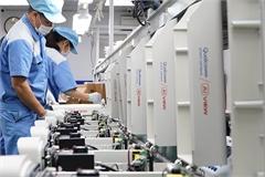 Kiến tạo niềm tin số bằng sản phẩm công nghệ mở Make in Vietnam