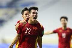 Vietnam to World Cup: from dream to reality