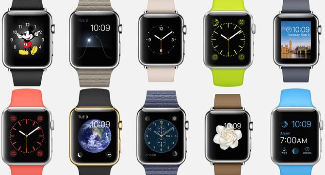 Tại sao trong các quảng cáo Apple Watch luôn ở 10 giờ 09