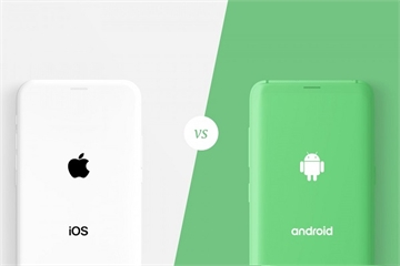 Nhìn sang iOS 14, Google nên quay lại những thứ cơ bản cho Android